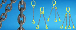 Chain Sling Sets